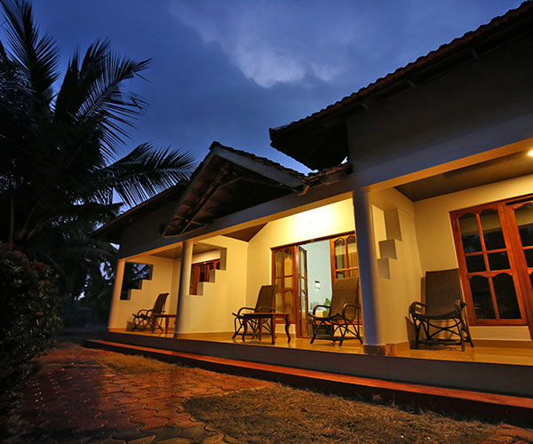 Alleppey Cottage