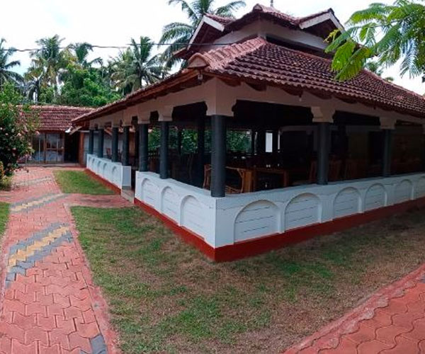 coir village alleppey cottage rooms