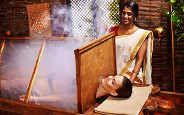 panchakarma treatment package