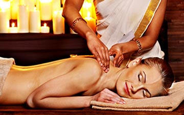 rejuvenation therapy kerala