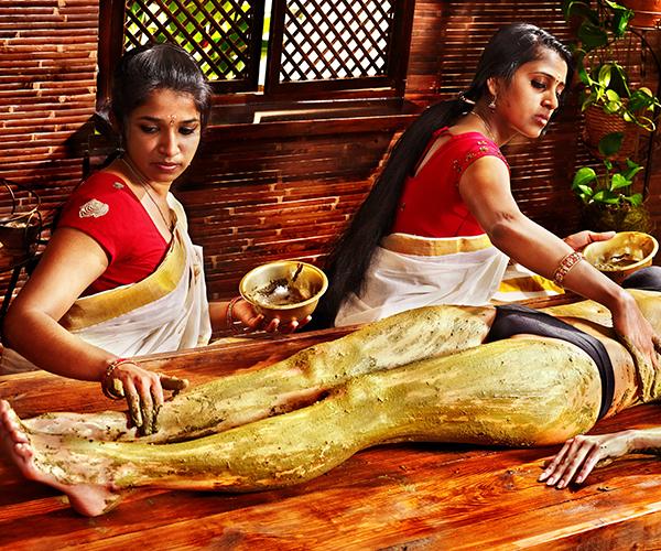 Psoriasis Treatment in Kerala | 14/ 21/ 28 Days Ayurvedic