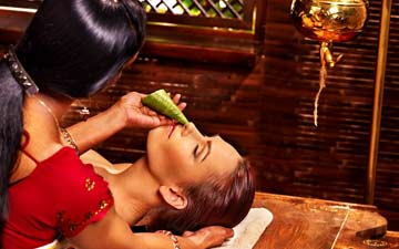 panchakarma detoxification package