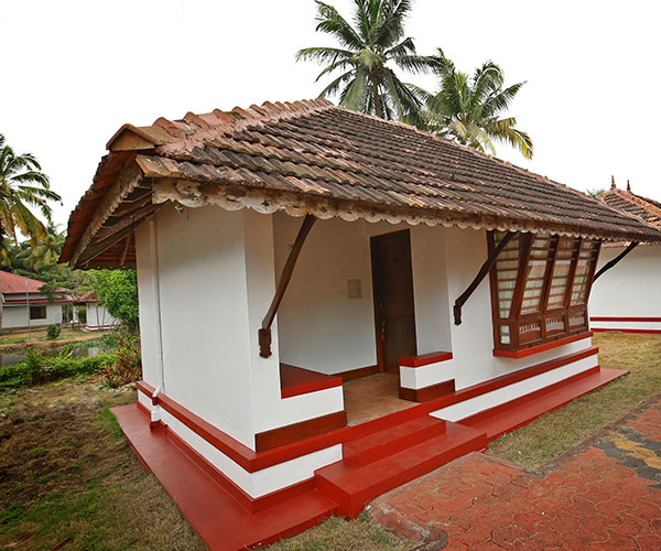 alleppey rooms