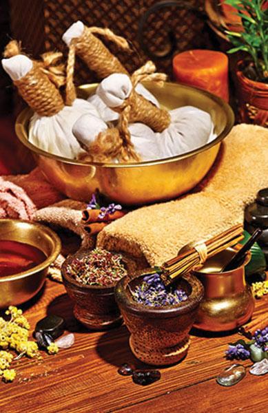 Kerala ayurvedic weight loss packages